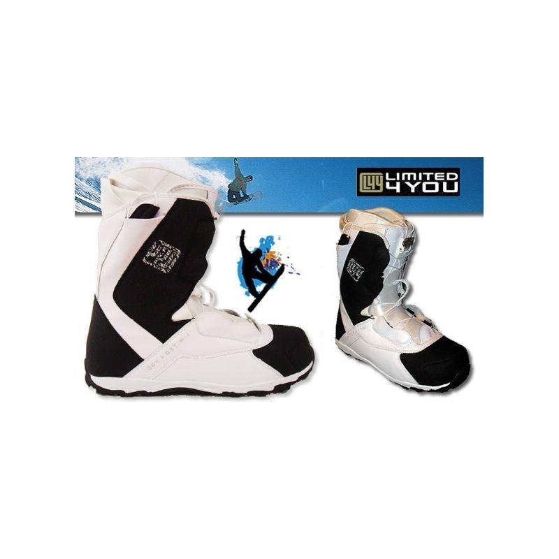 Boots Twentyone SPL Snowboard