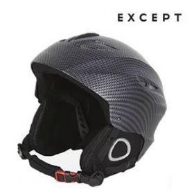 Casque adulte Iron EXCEPT Ski Snowboard