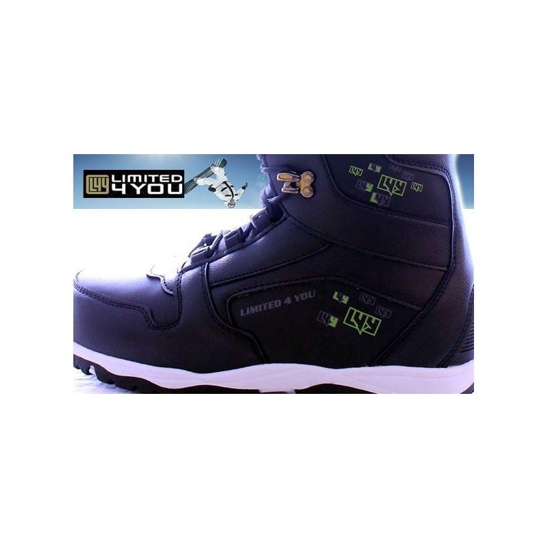 Boots Sixteen L4U (mixte) snowboard