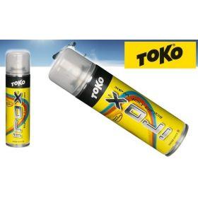 Fart rapide Irox 250ml TOKO