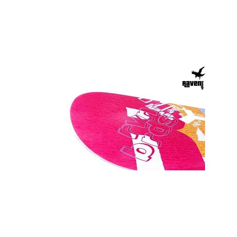 Infinity 145 RAVEN snowboard