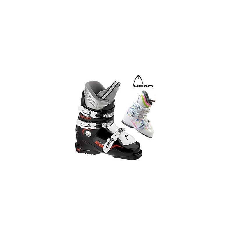 Chaussure de ski Enfant Edge J3 HEAD