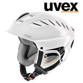 Casque X-Ride Motion Graphic Lady UVEX Ski/Snowboard