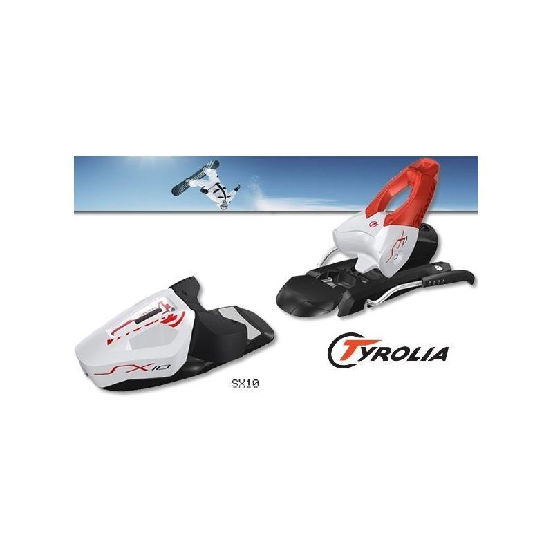 Fixation de ski SX 10 Tyrolia