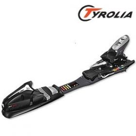 Fixation de ski SP10 (adulte) TYROLIA