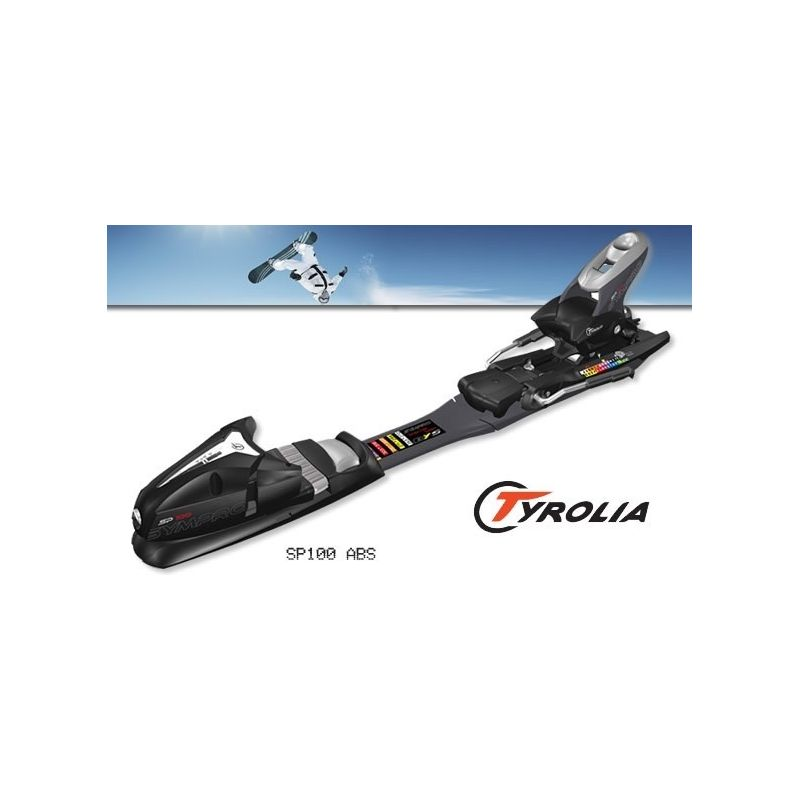 Fixation de ski SP 100 TYROLIA