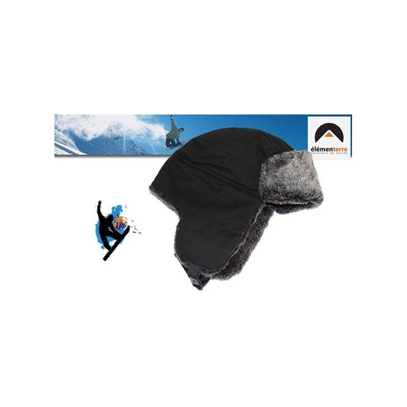 Bonnet Khan ELEMENTERRE