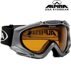 Masque adulte Maxima ALPINA ski snowboard