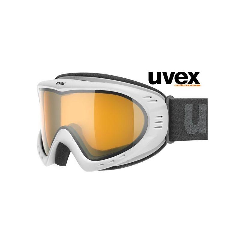 Masque Cevron UVEX ski et snowboard