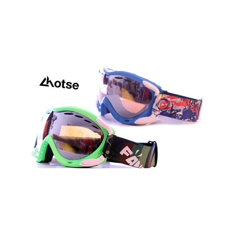 Masque adulte Boogaloo LHOTSE ski et snowboard