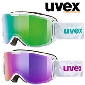 Masque mixte Skyper UVEX ski et snowboard