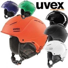 Casque mixte P1US UVEX Ski Snowboard