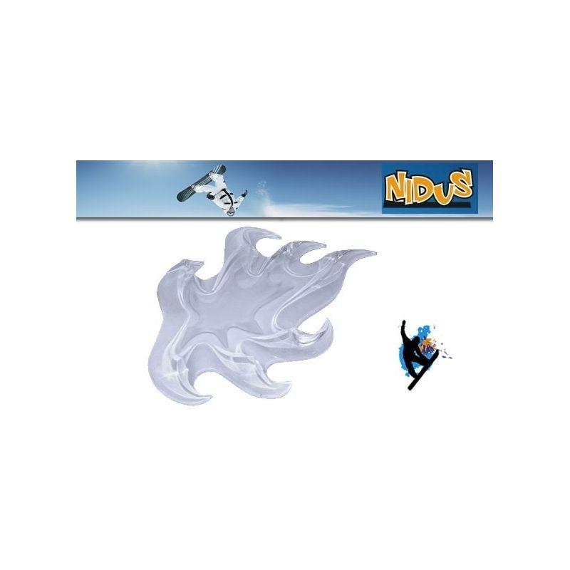 Pad snowboard Dragon Fire Nidus