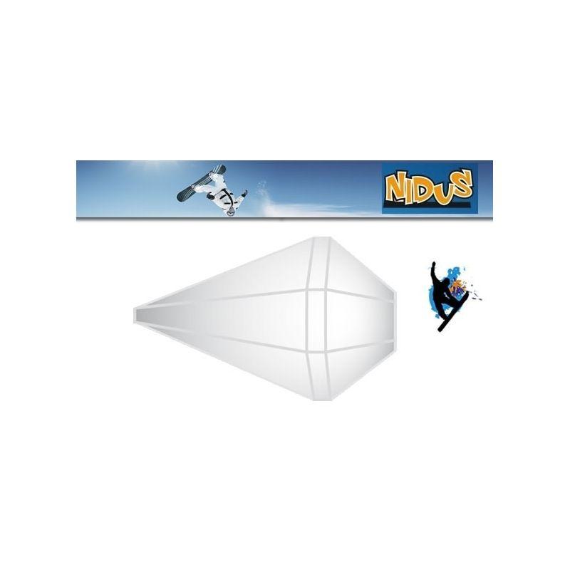 Pad snowboard Diamond Nidus