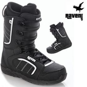 Boots Target RAVEN (homme) snowboard