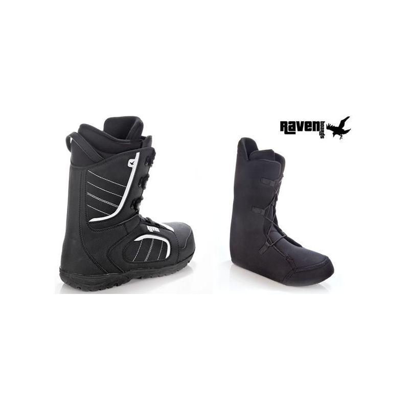 Boots Target RAVEN snowboard