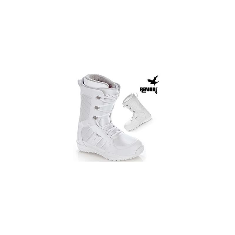 Boots Luna TAVEN (femme) snowboard