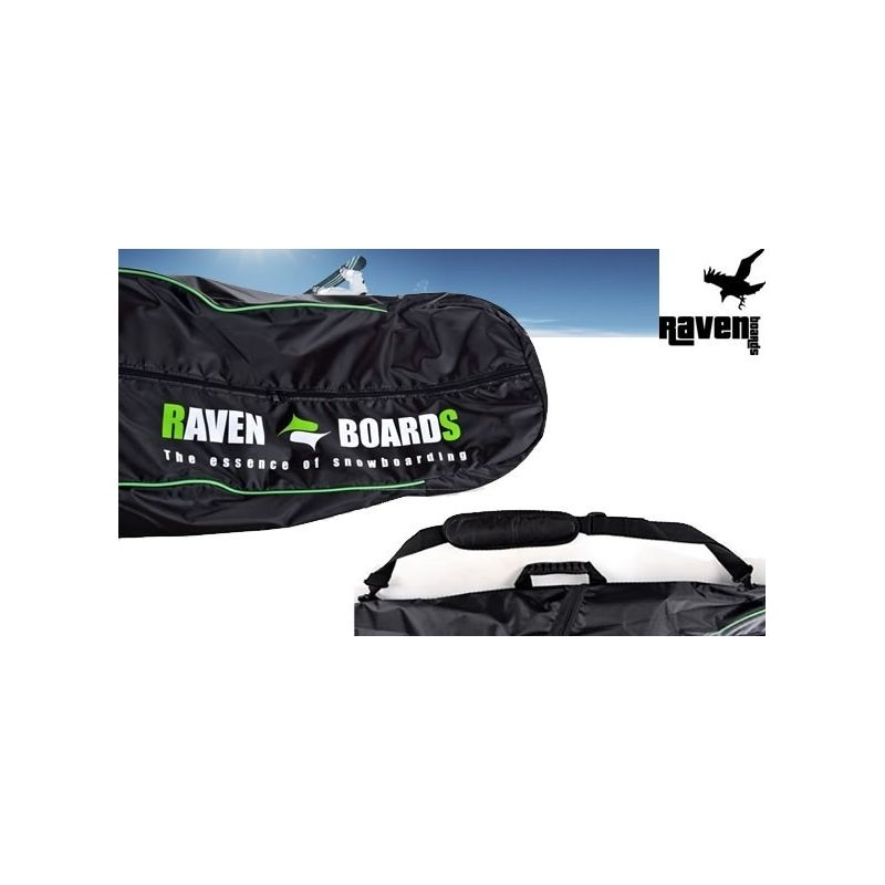 Housse de protection Taster RAVEN snowboard