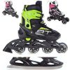Roller Profession taille ajustable RAVEN Black