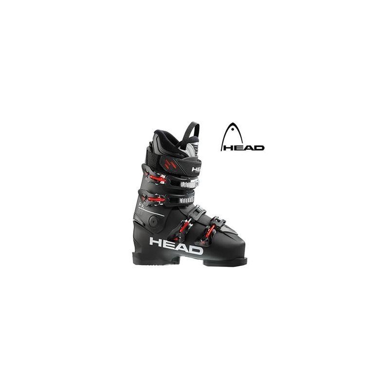 Chaussure de ski FX GT Black HEAD