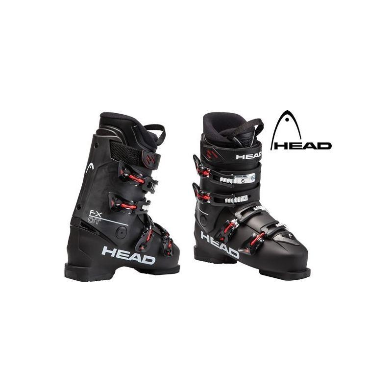 Chaussure de ski Homme FX GT Black HEAD