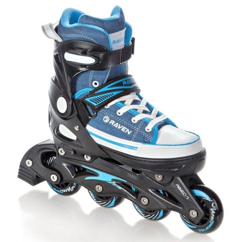 Roller Breathe taille ajustable et modulable RAVEN