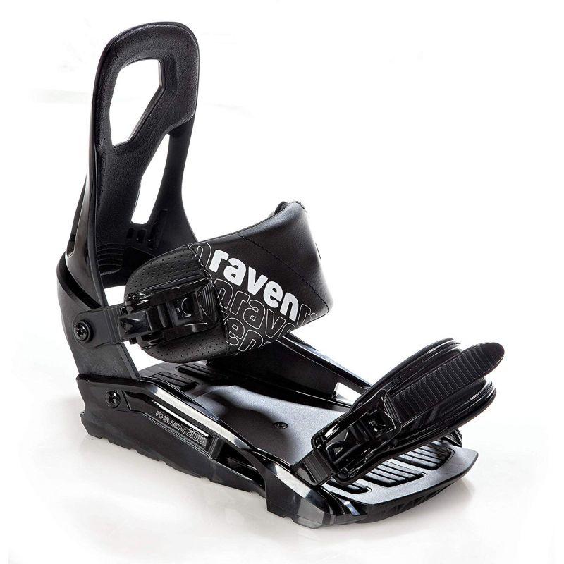 Fixation S200 RAVEN