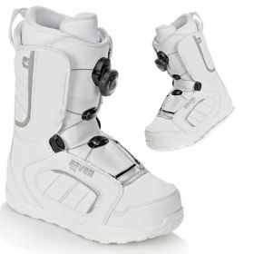 Boots Pearl ATOP RAVEN (femme) snowboard