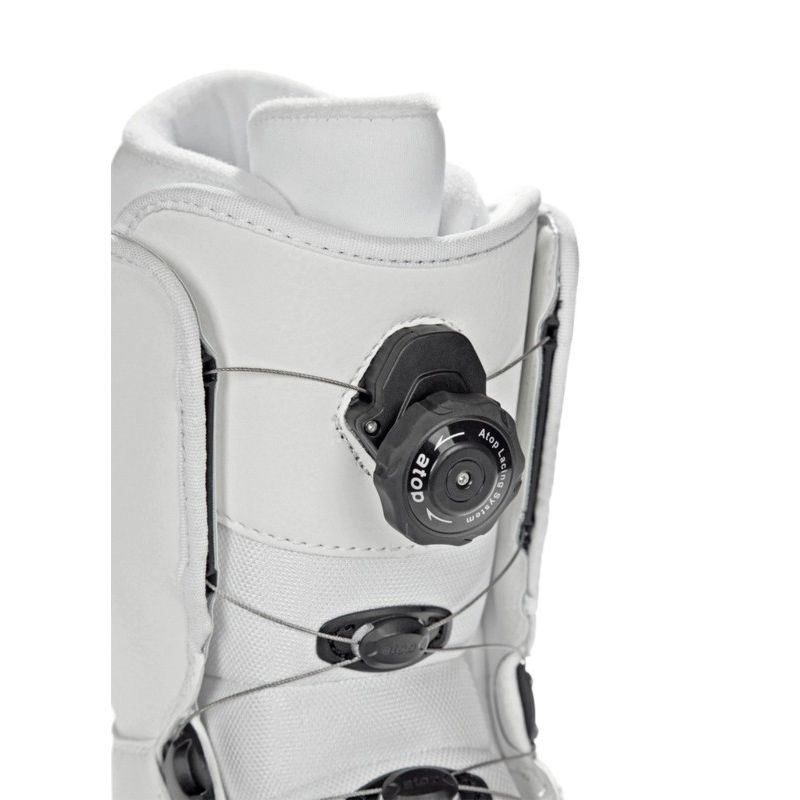 Boots Pearl ATOP RAVEN snowboard