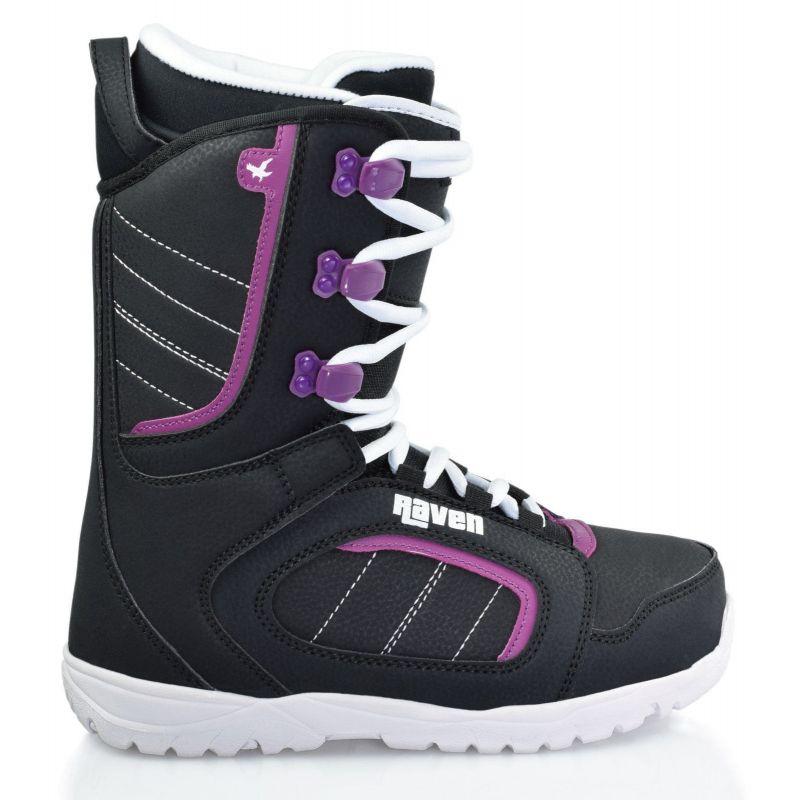 Boots Diva RAVEN (femme) snowboard