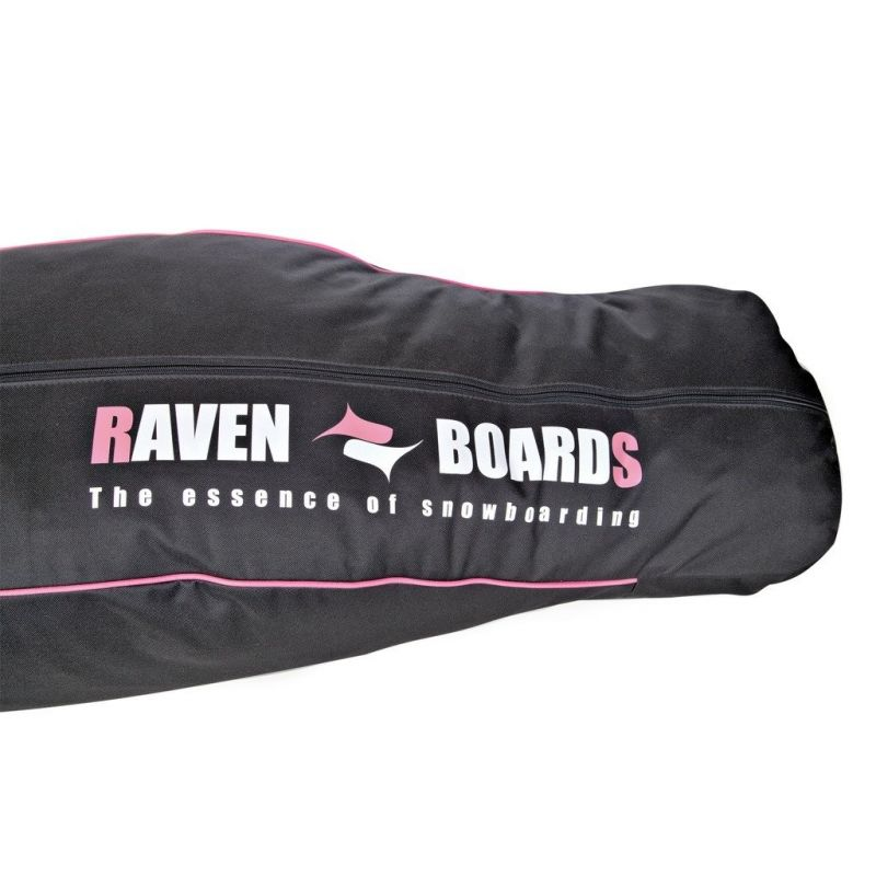 Housse de protection Bliss RAVEN snowboard