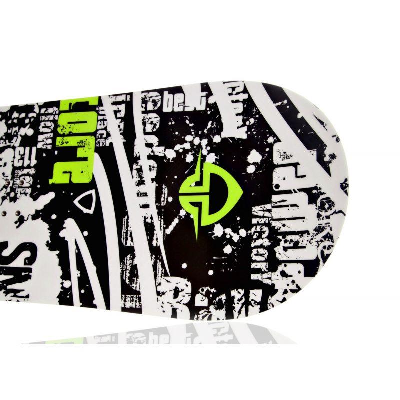 Core Junior RAVEN snowboard