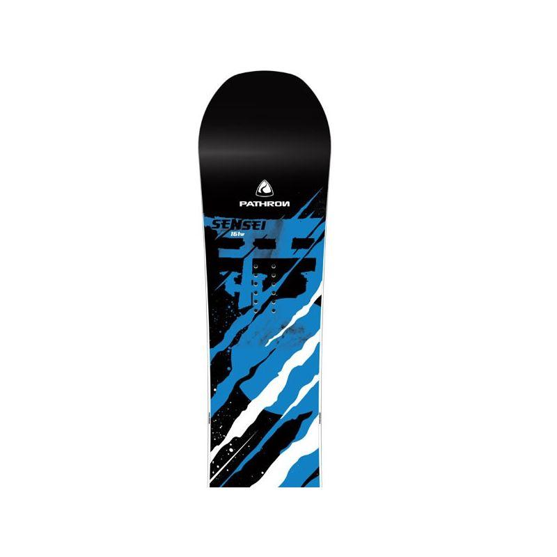 Sensei Blue PATHRON snowboard