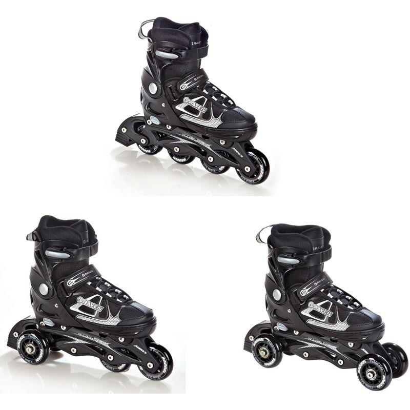 Roller Spirit taille ajustable et modulable RAVEN