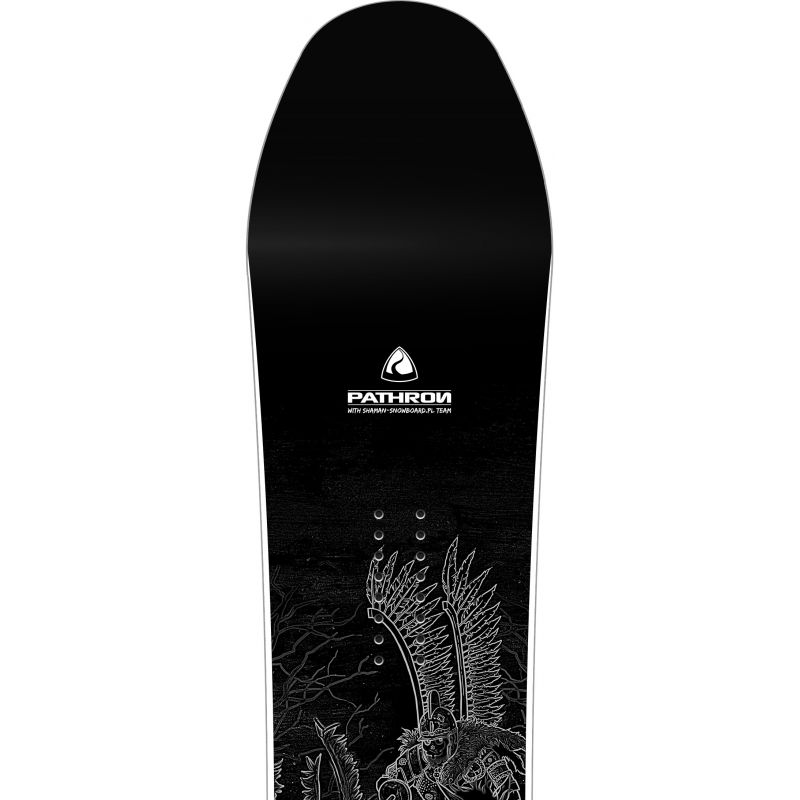 Softcarver PATHRON snowboard