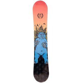 Blue Monster SKYROCK snowboard