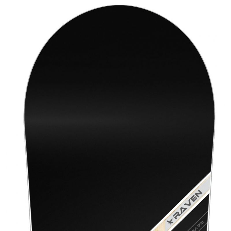 Pulse Limited RAVEN snowboard