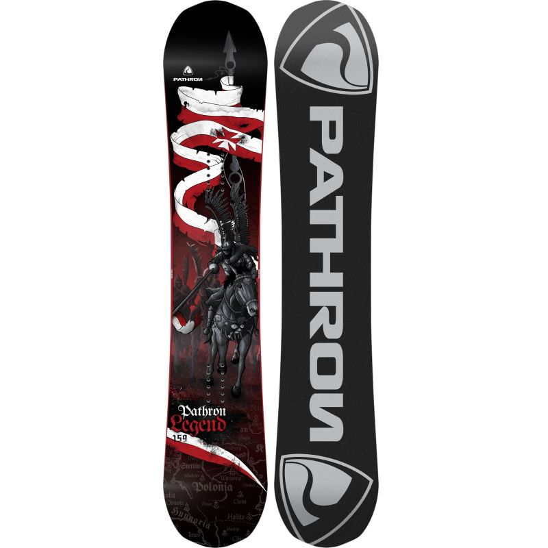 Legend PATHRON snowboard