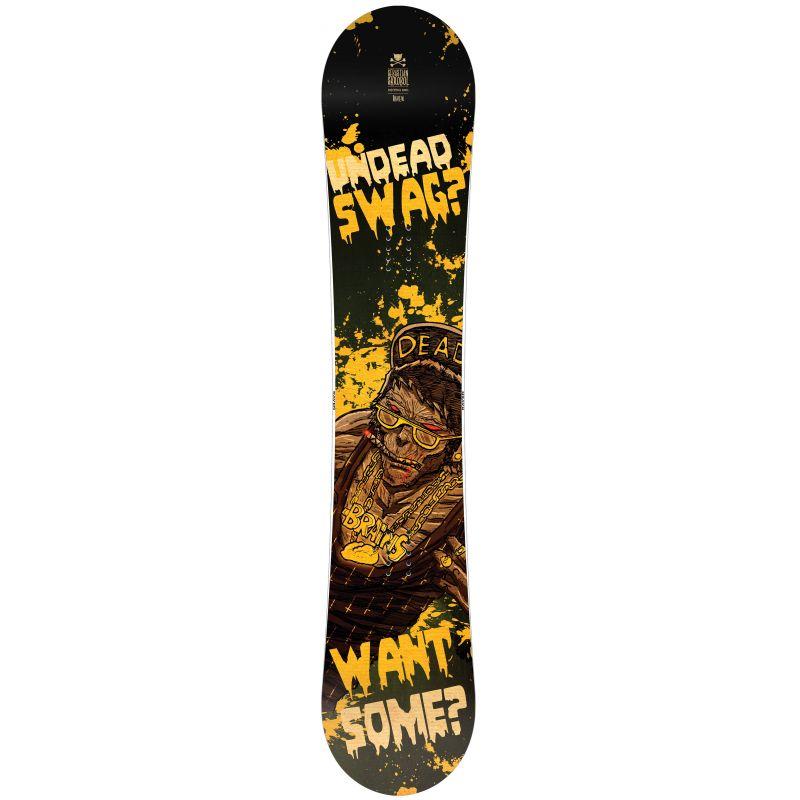 Swag 160 RAVEN snowboard