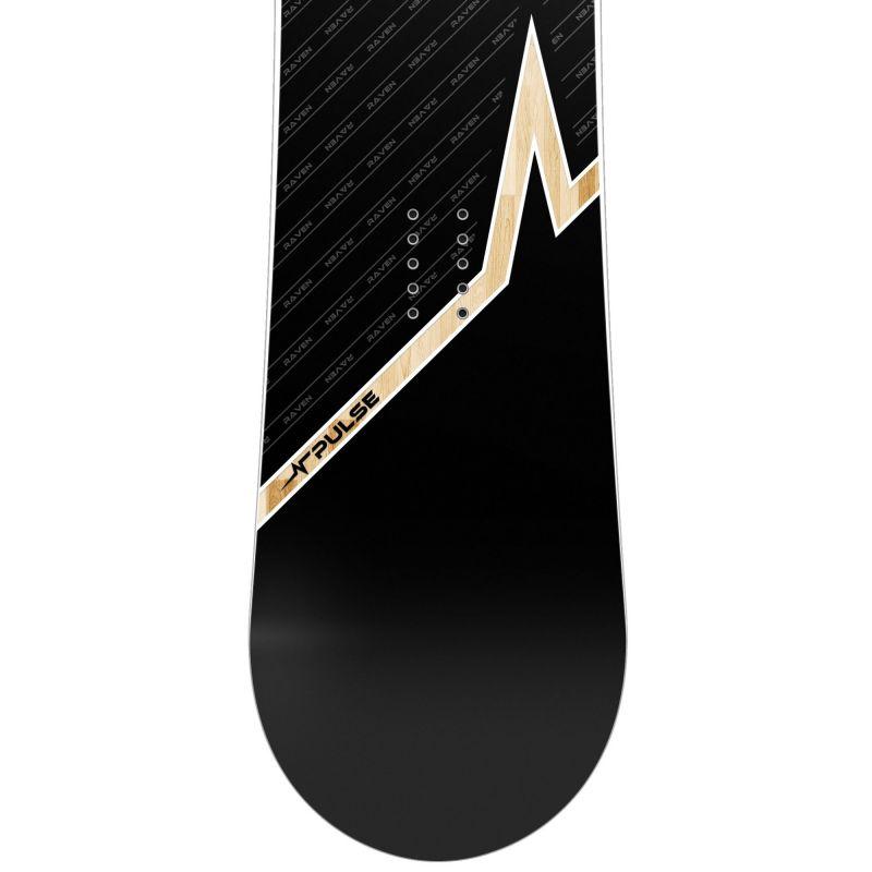 Pulse RAVEN snowboard