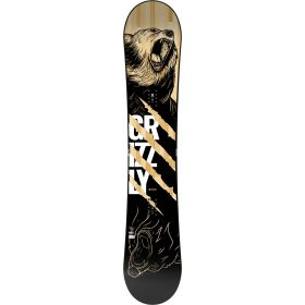 Grizzly RAVEN snowboard
