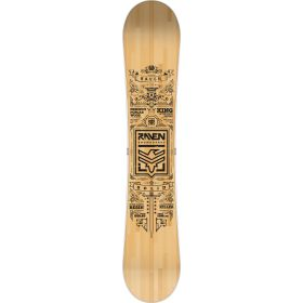 Solid RAVEN snowboard