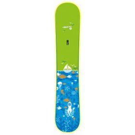 Squid 155 santa cruz Snowboard