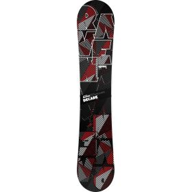 Decade RAVEN snowboard