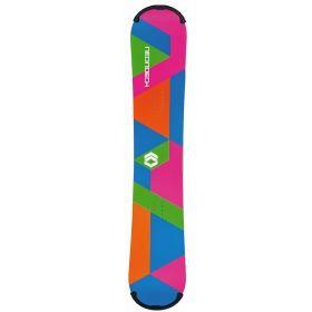 Neon Deck FTWO snowboard