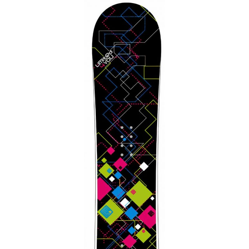 snowboard Starlight LIMITED FOR YOU