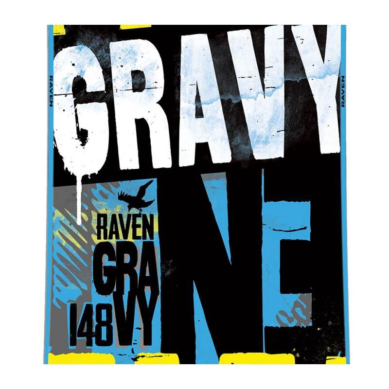 Gravy RAVEN snowboard