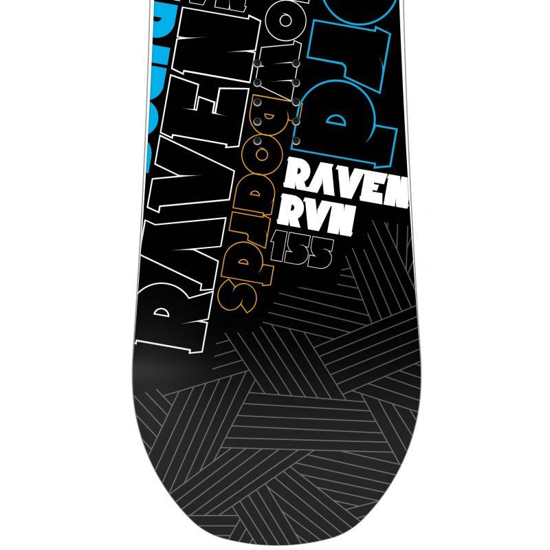 Rvn RAVEN snowboard