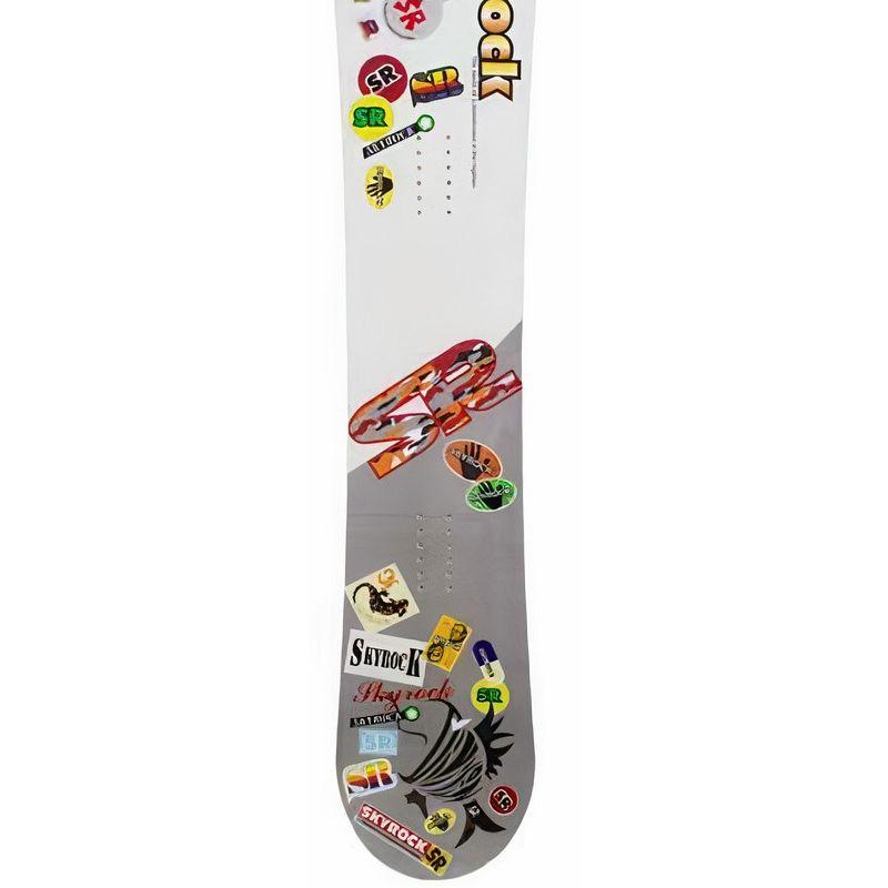 SR SKYROCK snowboard