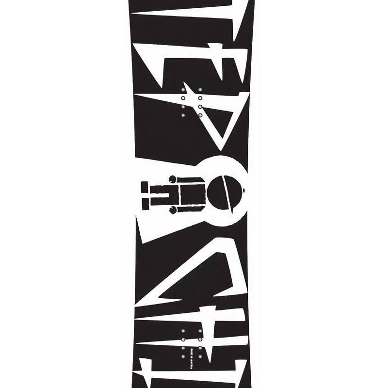 Street Recession 148 STEPCHILD snowboard
